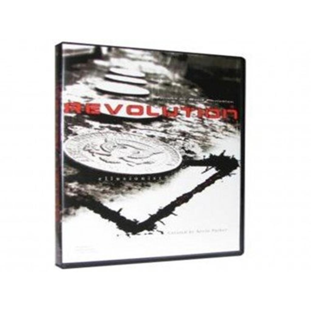 Dvd truques Close-Up-