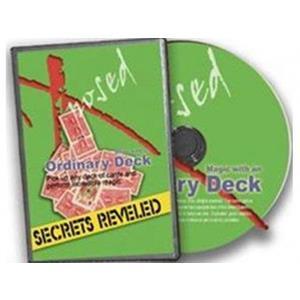 Dvd truques com cartas-