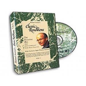 Dvd truques com Notas-