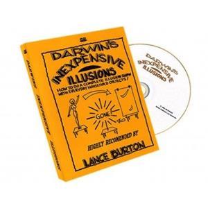 DVD Truques Grandes ilusões-
