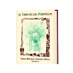 El Libro de las Maravillas Tomo 1 - Tommy Wonder