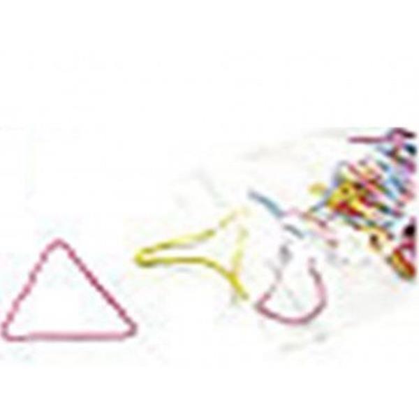 Elásticos Triangulares-