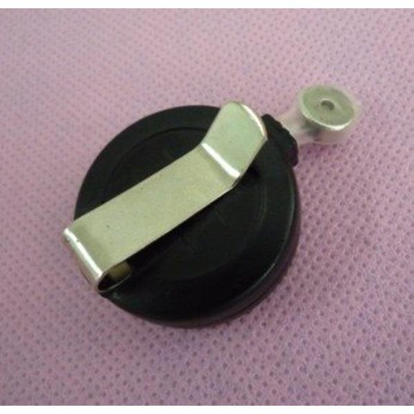 Enrolador com Iman Magnetico - The Magnetic Reel