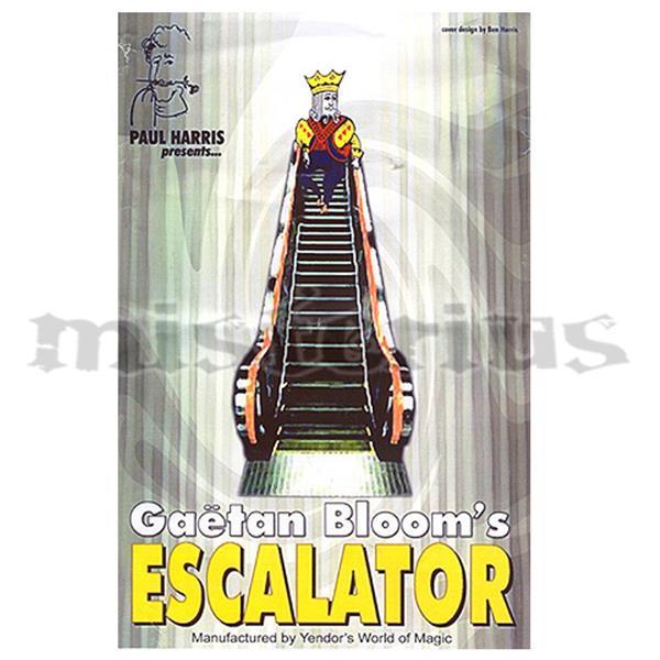 Escadaria - by Gaetan Bloom''s;