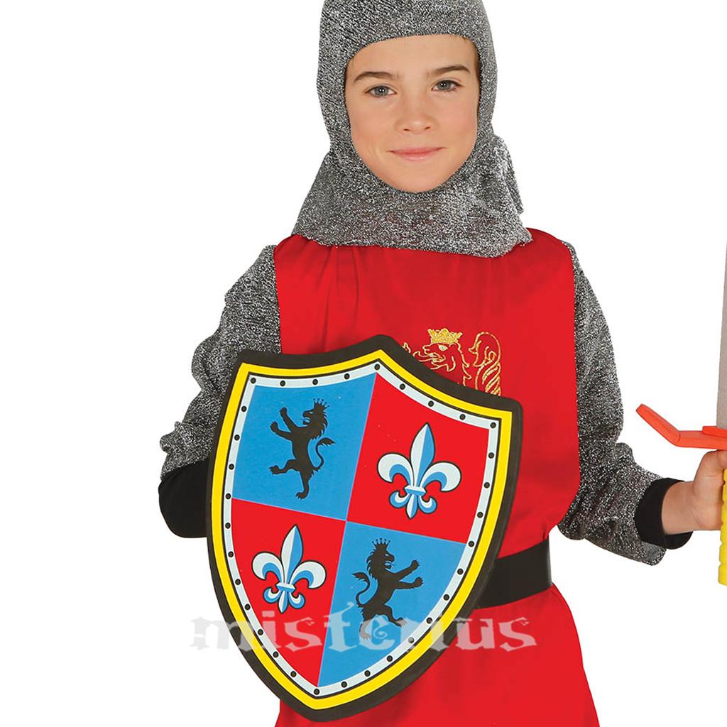 Escudo Medieval EVA