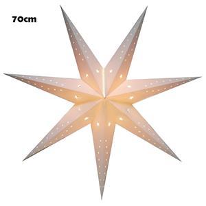 Estrela Iluminação, 70 cm