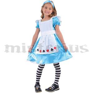 Fato Alice nas Maravilhas, Criança