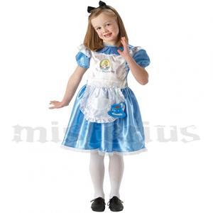 Fato Alice Pais Maravilhas, criança