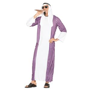 Fato Árabe