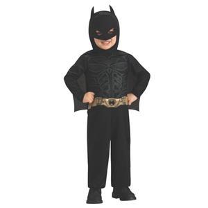 Fato Batman Bebé