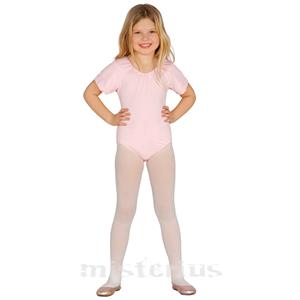 Fato Body Rosa Claro, Criança