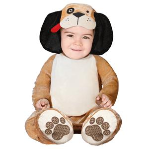 Fato Cachorrinho Orelhudo, Bebé