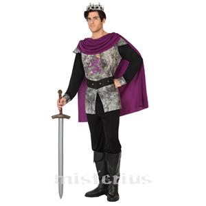 Fato Cavaleiro Castelhano