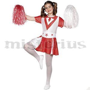 Fato Cheerleader, criança