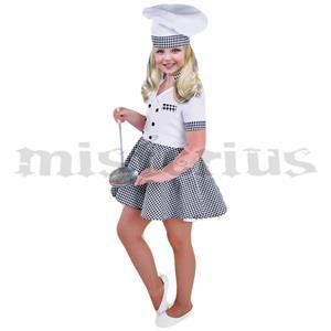 Fato Chefe Cozinha, Criança