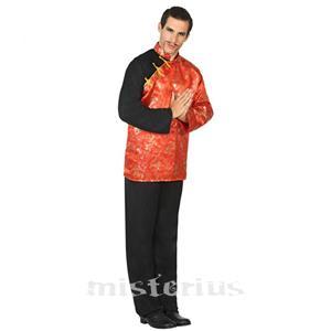Fato Chinês