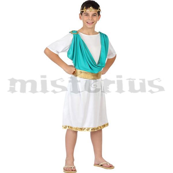 Fato Cidadão Romano, Criança