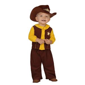 Fato Cowboy, Bébe