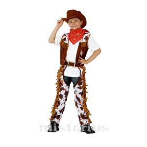 Fato Cowboy Oeste, Criança