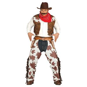 Fato Cowboy