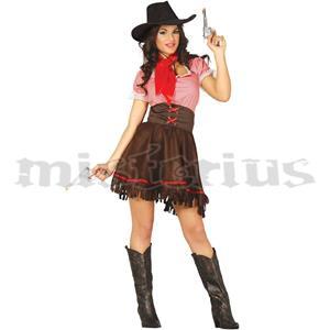 Fato Cowgirl Sexy