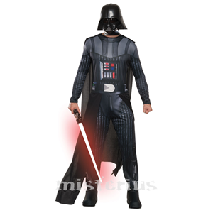 Fato Darth Vader Star Wars