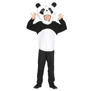 Fato de Panda, Criança