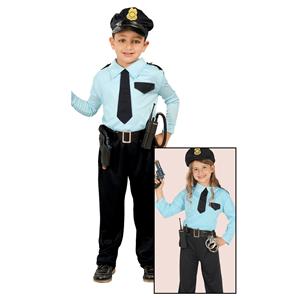 Fato de Policia, Criança