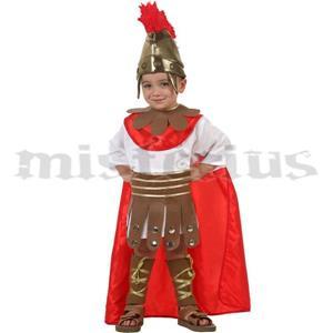 Fato Defensor Romano, Criança