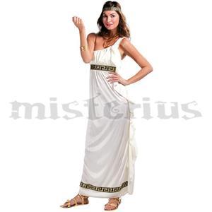 Fato Deusa Olimpo