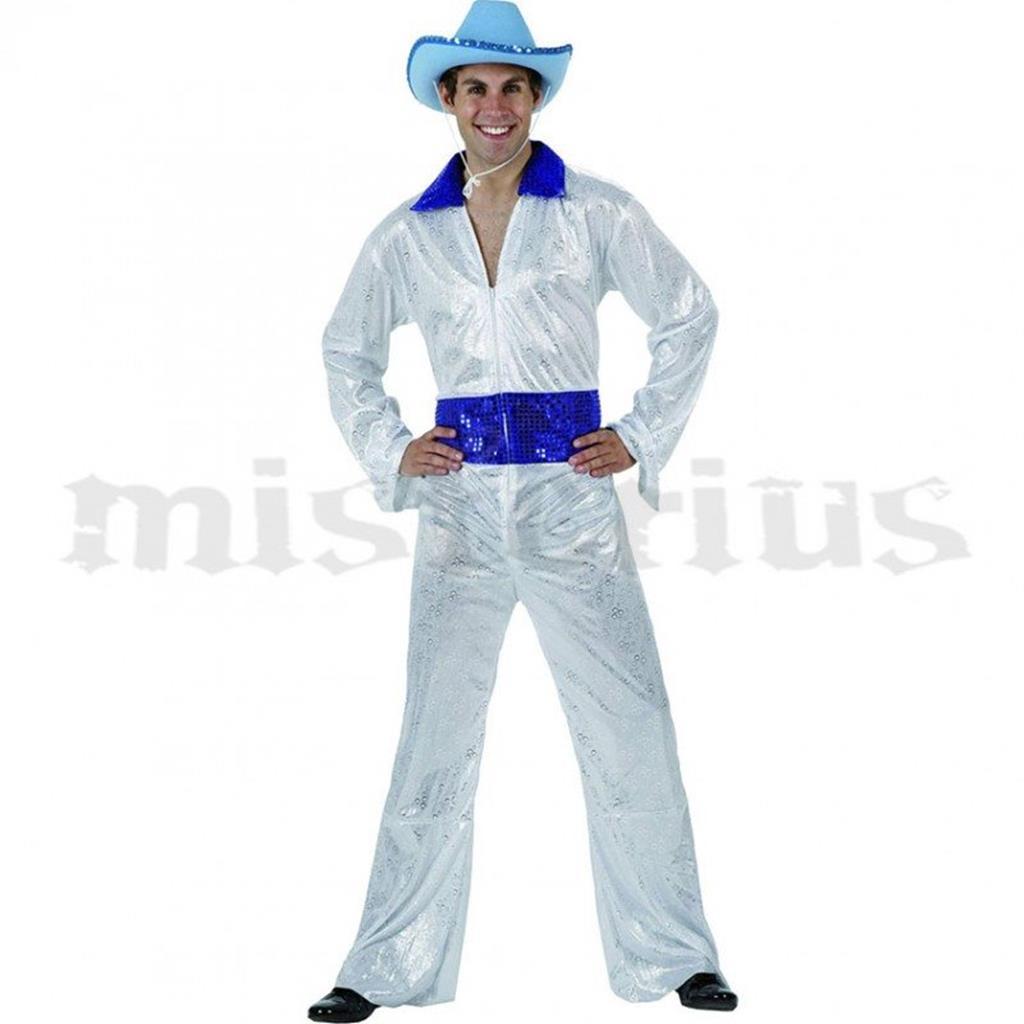 Fato Disco Cowboy