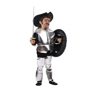 Fato Dom Quixote, Criança
