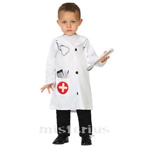 Fato Doutor, Bebé