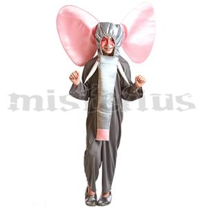 Fato Elefante Orelhudo, Criança