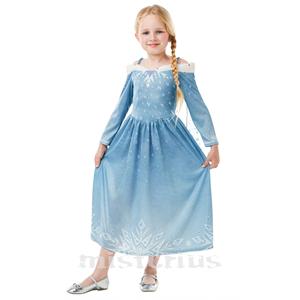 Fato Elsa Frozen, Criança