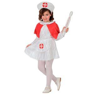 Fato Enfermeira Clássico, Criança