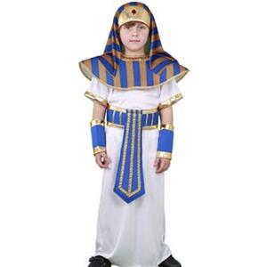 Fato Faraó Menino, criança