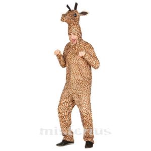 Fato Girafa, Adulto