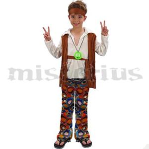 Fato Hippie, Criança