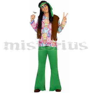 Fato Hippie Liberdade