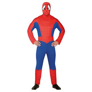 Fato Homem Aranha