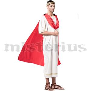 Fato Homem Romano