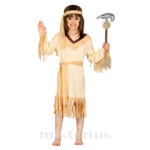 Fato India Tribal, Criança