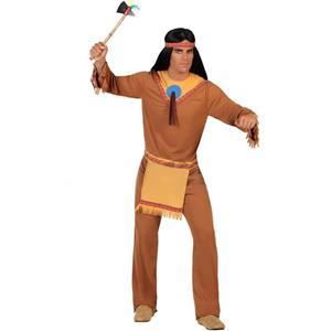 Fato Indio Apache