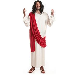 Fato Jesus Cristo