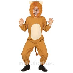 Fato Leão da Selva, Criança