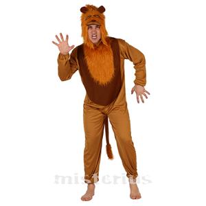 Fato Leão Domador