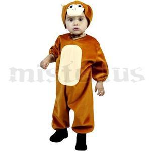 Fato Macaco, criança