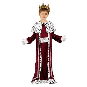 Fato Menino Rei Mago, Criança