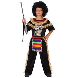 Fato Menino Zulú